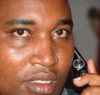 Faustin Dunia Bakarani, député national, élu du Masisi, Nord Kivu. PHOTO LE SOFT NUMÉRIQUE