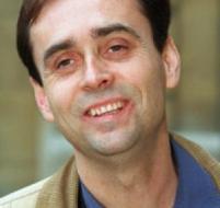 Le journaliste français Robert Ménard, patron de RSF, Reporters Sans Frontières.
