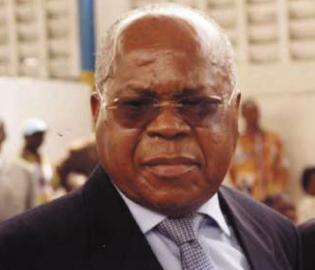 Tshisekedi wa Mulumba.