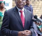 Sur Rfi, le président de l'Assemblée nationale Aubin Minaku, parle de «l'évaluation des revendications du M23».