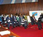Les ministres avaient soutenu les débats à la Chambre basse soudés derrière le PM Matata.