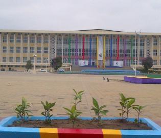 Le Palais du Peuple a montré de quoi une coopération Sud-Sud était capable avantageuse.
